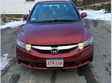 2010 Honda Civic for Sale by Owner in Winchendon, MA 01475