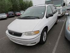 how cars work for dummies 1997 chrysler town country on board diagnostic system 1997 chrysler town and country speeds auto auctions