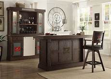 Miller High 82 Inch Home Bar Set Eci Furniture