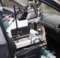 auto organizer beifahrersitz multitasking extrem polizei stoppt auto mit b 252 ro auf