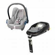 maxi cosi cabriofix familyfix base car seats from