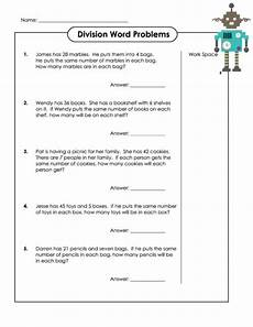 division word problems worksheets grade 2 11266 19 best images about word problems on columns read more and student