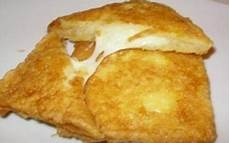 mozzarella in carrozza ricetta originale ricetta mozzarella in carrozza ricette pi 249