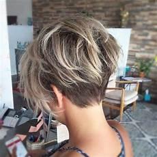 Moderne Kurze Haarschnitte F 252 R Frauen 2017 Neue Besten