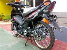 Modifikasi Motor Revo 2007 by Foto Modifikasi Motor Revo Lama Modifikasi Yamah Nmax