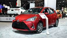 2019 toyota yaris liftback axed 2020 yaris announcement