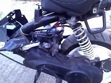 50cc peugeot speedfight engine