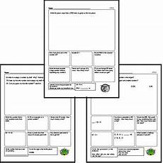 free word problems pdf math worksheets edhelper com