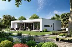 Fertighaus Bungalow Finess 135 B 252 Denbender Hausbau In