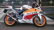 Vixion Nvl Modif by Yamaha Vixion Nvl Modif R125 Repsol Motor