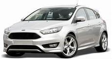 Ford Focus Titanium 2017 Price Specs Carsguide