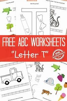 letter worksheets 18361 letter t worksheets free printable