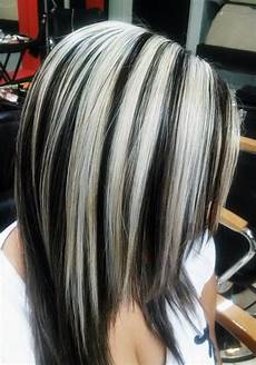 pin by david connelly on chunky streaks lowlights 6 in 2019 pinterest hair hair styles