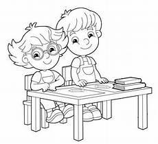 Schule Und Familie Ausmalbilder Dinosaurier Ausmalbild Schule Grundsch 252 Ler Im Unterricht Zum Ausmalen