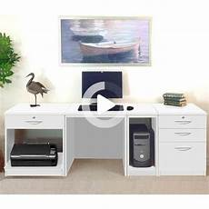 modular home office furniture uk computertisch walshaw in 2020 home office design