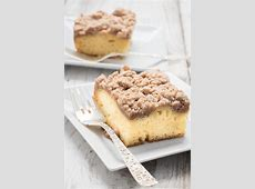 easy coffee cake image