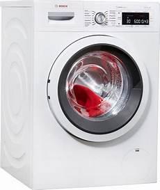 bosch waschmaschine serie 8 waw287v0 a 9 kg 1400 u