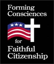 forming consciences for faithful citizenship forming consciences for faithful citizenship
