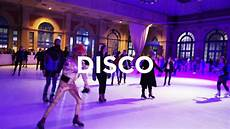 get your skates on at ally pally s rink