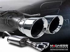 fiat 500l performance exhaust system by magnaflow fiat