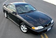 1994 95 ford mustang gt hemmings daily