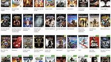 Xbox One Les 10 Meilleurs Jeux R 233 Tro Compatibles Jeux
