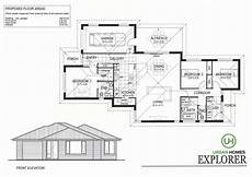 house plans tasmania house designs explorer urban homes tasmania house
