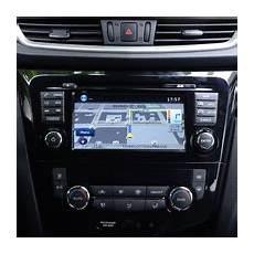 Test Nissan Nissan Connect Qashqai Gps Embarqu 233 S