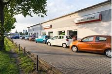 Mitsubishi Chemnitz Autohaus Pichel