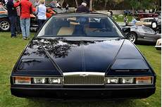 Just A Car 1984 Aston Martin Lagonda