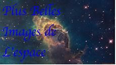 Compilation Plus Belles Images De L Espace