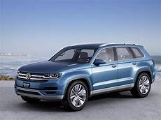 Vw S Mysterious New Suv Is One Step Closer To Hitting The