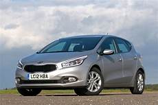 Kia Cee D 2012 Car Review Honest