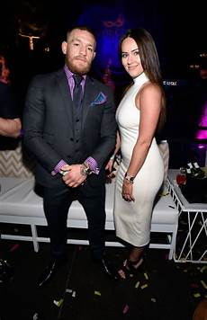 Conor Mcgregor Busted On