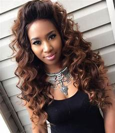 sew 40 gorgeous sew in hairstyles sew in hairstyles
