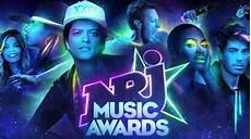 Nrj Awards 2016 Suivez Et Commentez La C 233 R 233 Monie