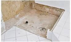abfluss dusche ausbauen duschwanne einbauen selbst de