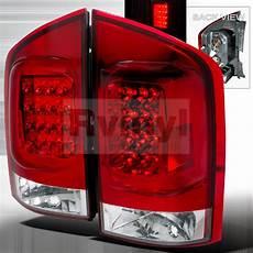 car engine manuals 2005 nissan armada interior lighting spec d tuning 174 nissan armada 2005 2010 red led tail lights