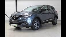 Vente De Renault Kadjar Bose Edition