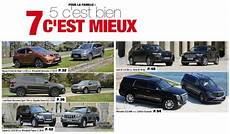 comparatif suv 7 places generation 4x4 magazine