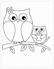 owl coloring pages for adults to print owl coloring pages mothers day coloring pages