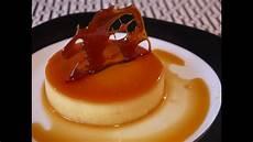 creme caramel gravidanza cr 232 me caramel selber machen youtube