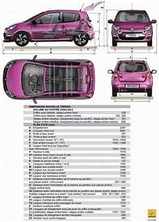 Renault Twingo Specs Photos 2011 2012 2013 2014