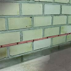 Mem Trockene Wand Fix Und Fertig Gegen Aufsteigende