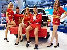 European Motor Show Brussels 2014