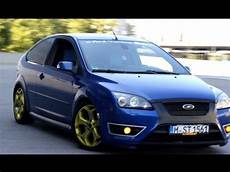 Ford Tuning Club Focus St