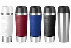 emsa isolierbecher travel mug grande 500 ml farbe wei 223