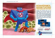 Konvermex Konimex Pharmaceutical Laboratories