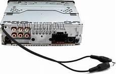sony cdx ra700 cdxra700 mp3 wma player with remote