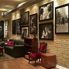 Große Wohnzimmer Le - 55 ausgefallene bilderwand und fotowand ideen archzine net